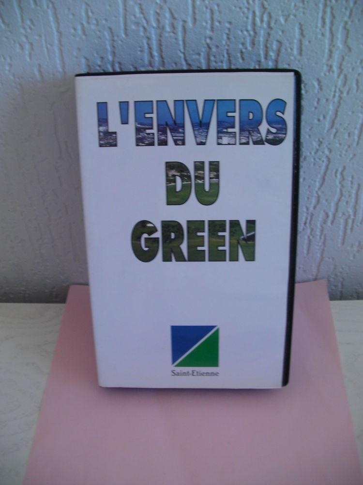K7 L'ENVERS DU GREEN GOLF de ST ETIENNE 3 Saint-Etienne (42)