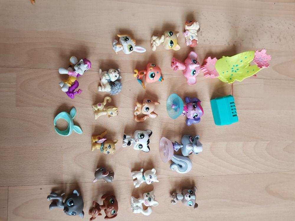 Environ 200 Pet Shop dont certains rares de 1 à 2 € 1 Sèvres (92)