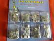 Lot de 160 épingles à nourrice neuves Bricolage