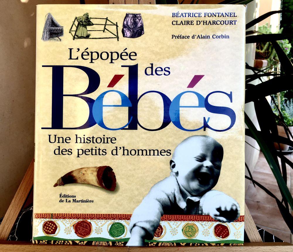 L'Epopée des bébés;Beau grand livre d'histoire et d'art Neuf 10 L'Isle-Jourdain (32)