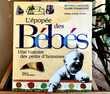 L'Epopée des bébés;Beau grand livre d'histoire et d'art Neuf Livres et BD