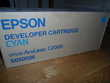 EPSON C1000/C2000 - Toner CYAN 30 Ambérieux-en-Dombes (01)