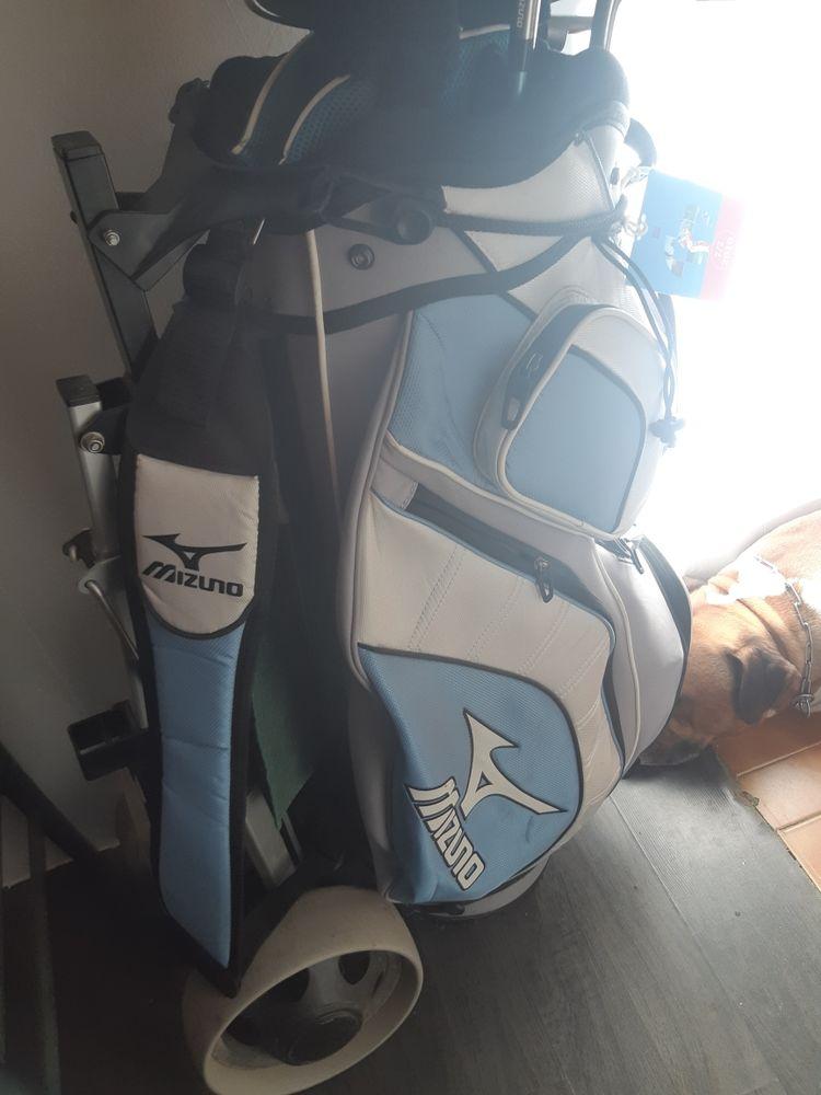 équipement complet golf 0 Toulouse (31)
