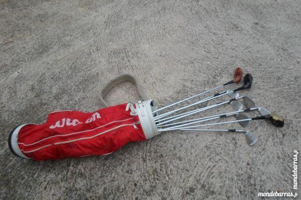 équipement pour jouer au golf 95 Amélie-les-Bains-Palalda (66)