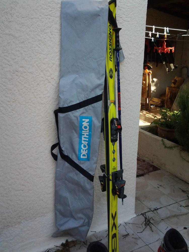 Equipement de ski 0 Le Cannet (06)