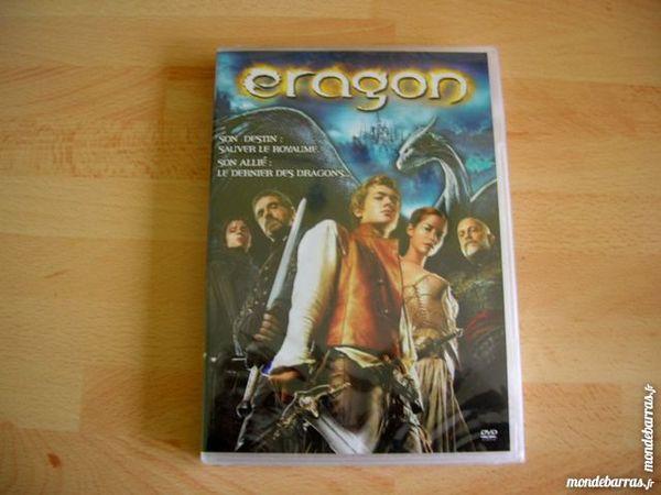 DVD ERAGON Le dernier des dragons 7 Nantes (44)