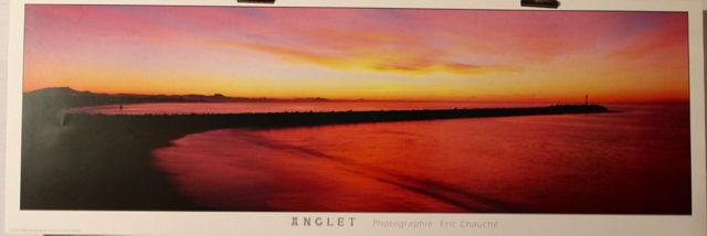 A N G L E T   :  Eric  CHAUCHE 19 Anglet (64)