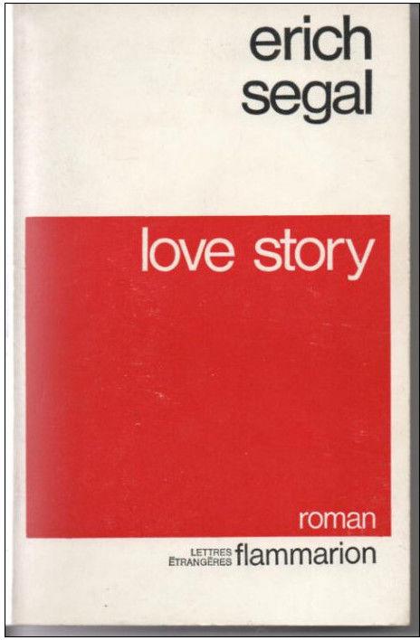 Eric SEGAL Love Story 2 Montauban (82)