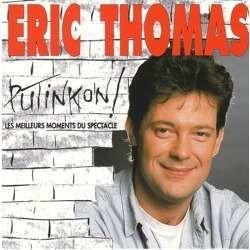 cd Eric Thomas Putinkon! (etat neuf) 4 Martigues (13)