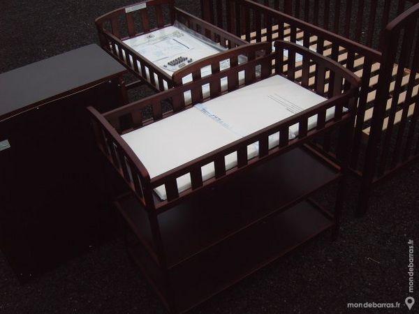 Erico45 chambre bébé nf complet 152 Saran (45)