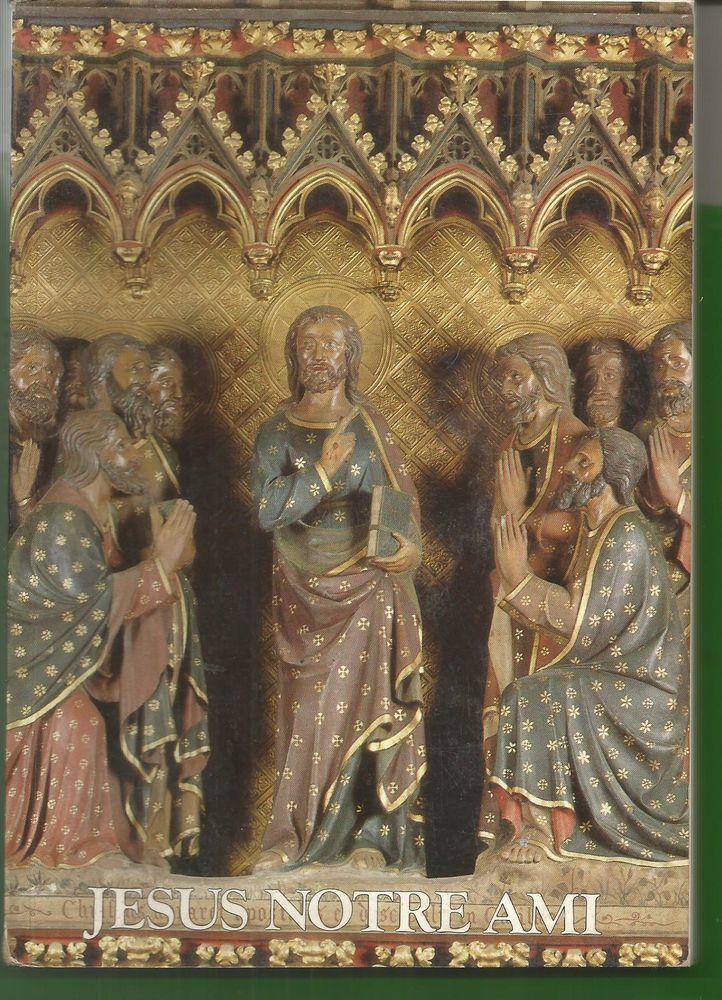 Ernest FILATRE : Jesus notre ami 4 Montauban (82)
