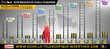 Escabeau - Echelle pliante Woerther en Aluminium - 2 mètres à 6 mètres de long - Granatie 5 ans Bricolage