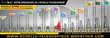 Escabeaux et Échelles télescopiques de 2 mètres à 6 mètres de long - En aluminium - Garantie 5 ans Briançon (05)