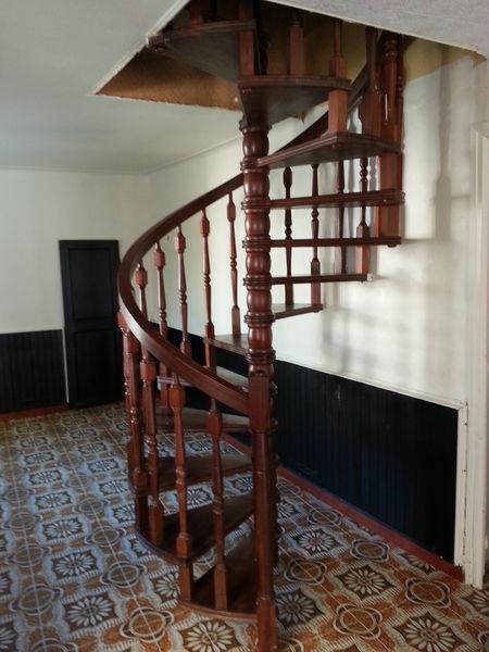 Achetez escalier colima on occasion annonce vente albias 82 wb150904165 - Escalier colimacon occasion ...