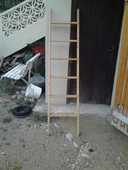 escalier neuf, en bois , pour mezzanine 0 Rognes (13)