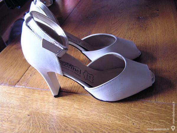 Escarpins, pointure 36 Chaussures