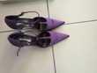Escarpins taille 371/2