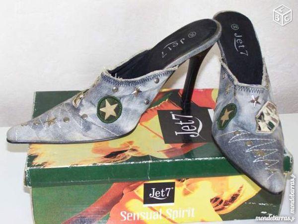 escarpins Chaussures