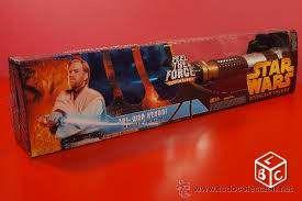 Espada laser obi-wan kenobi feel the force 60 Varades (44)