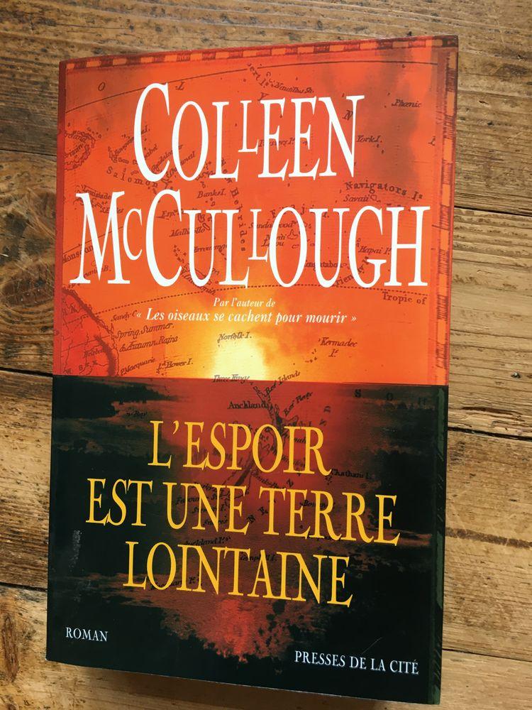 L espoir est une terre lointaine Mac cullogh 10 Saint-Omer (62)