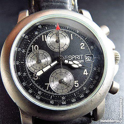 ESPRIT TIMEWEAR montre CHRONO OS10 ESP0002 105 Metz (57)