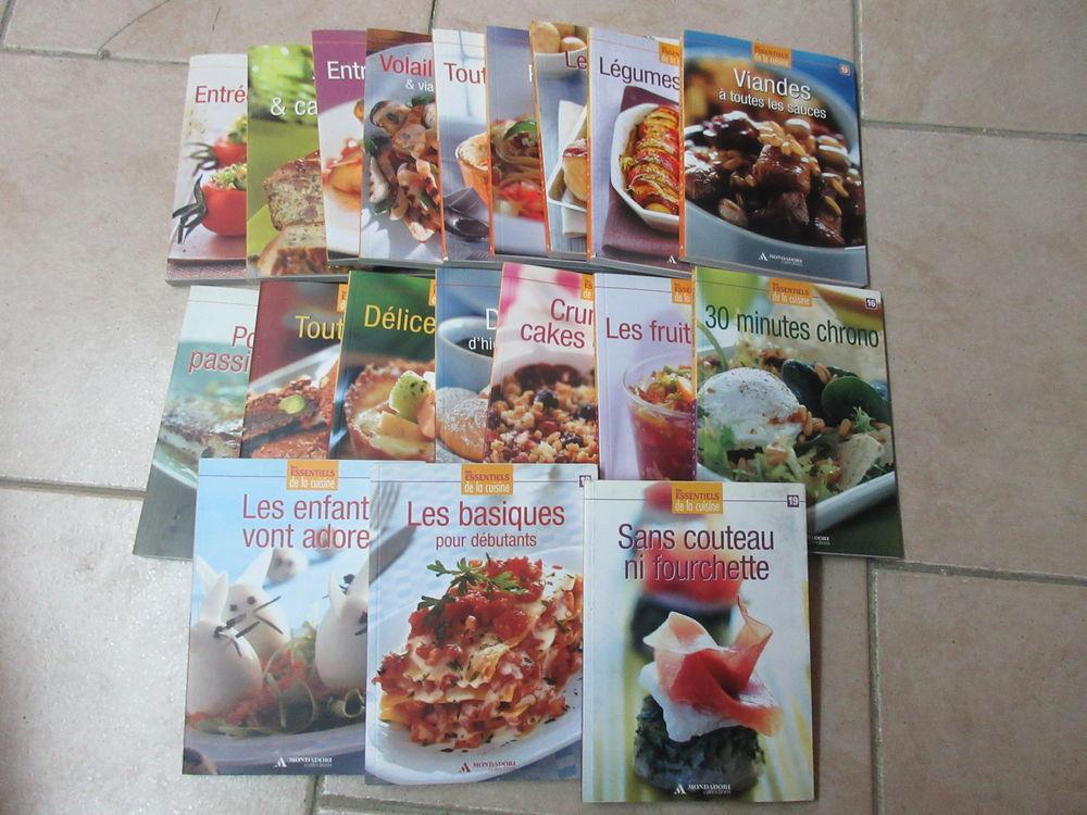 Les éssentiels de la cuisine 0 Grasse (06)