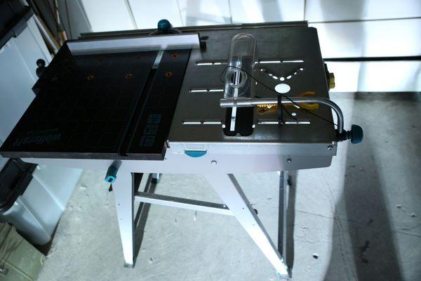 tabli pliable wolfcraft. Black Bedroom Furniture Sets. Home Design Ideas