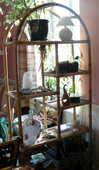 Étagère en bambou 75 L'Aiguillon-sur-Vie (85)