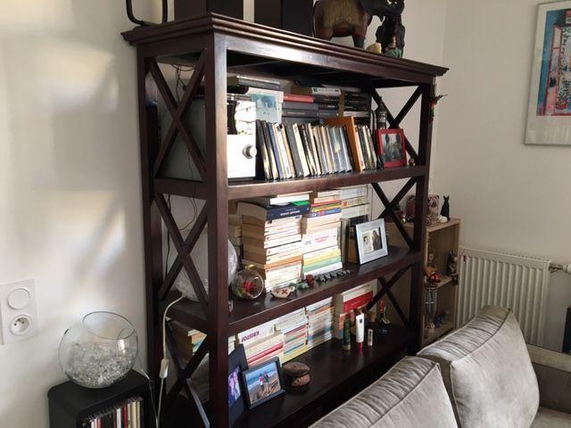 Etagère/bibliothèque 0 Montreuil (93)