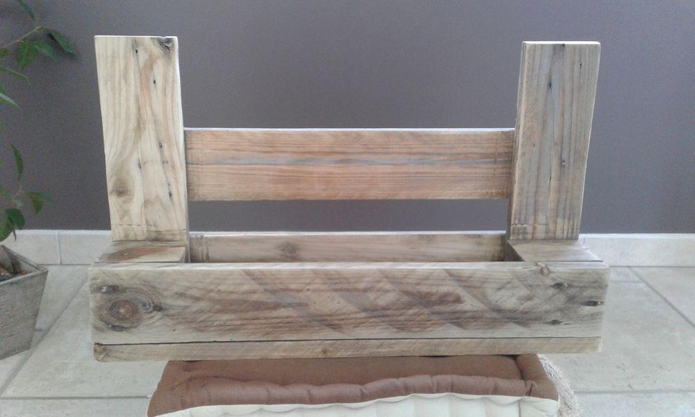 étagère en bois recyclé 40 Le Landreau (44)