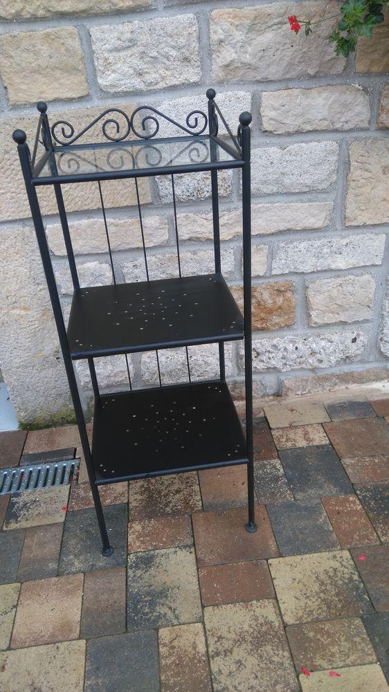 étagère  métallique désign 19 Saint-Jean-lès-Longuyon (54)