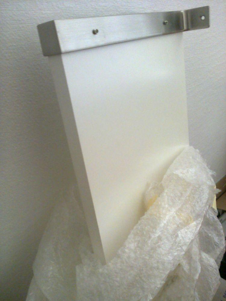 ETAGERE MURALE IKEA Bergshult-granhult 25 Étampes (91)