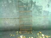 Etagère RIGIDEX 25 Wattrelos (59)