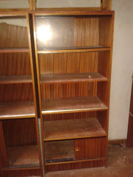 etageres de bibliothèque 18 Le Cannet-des-Maures (83)