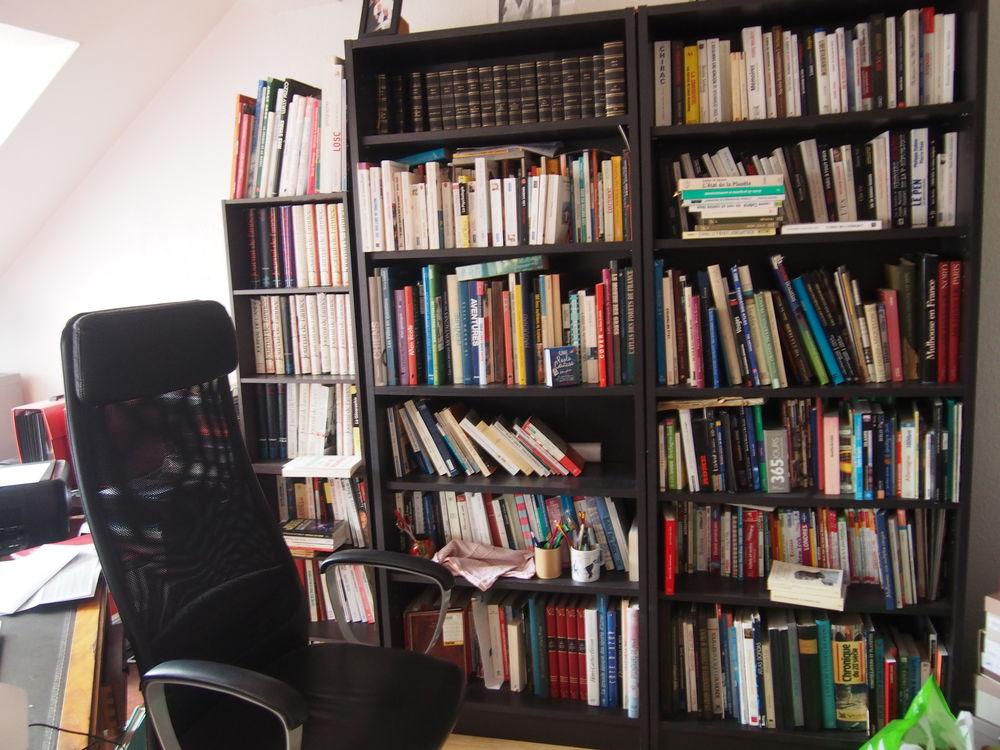 Etagères Bibliothéque 50 Strasbourg (67)