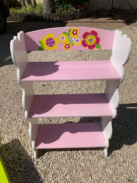 étagères pour chambre d'enfants 15 Brunoy (91)
