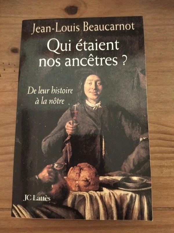 qui etaient nos ancetres 10 Saint-Donat-sur-l'Herbasse (26)