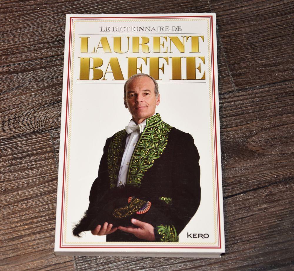 Etat NEUF. Le dictionnaire de Laurent Baffie.  8 Gujan-Mestras (33)