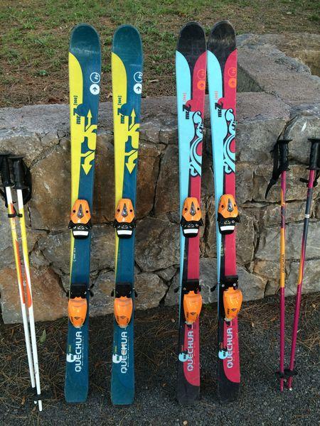 ski bon état ! 100 Mougins (06)