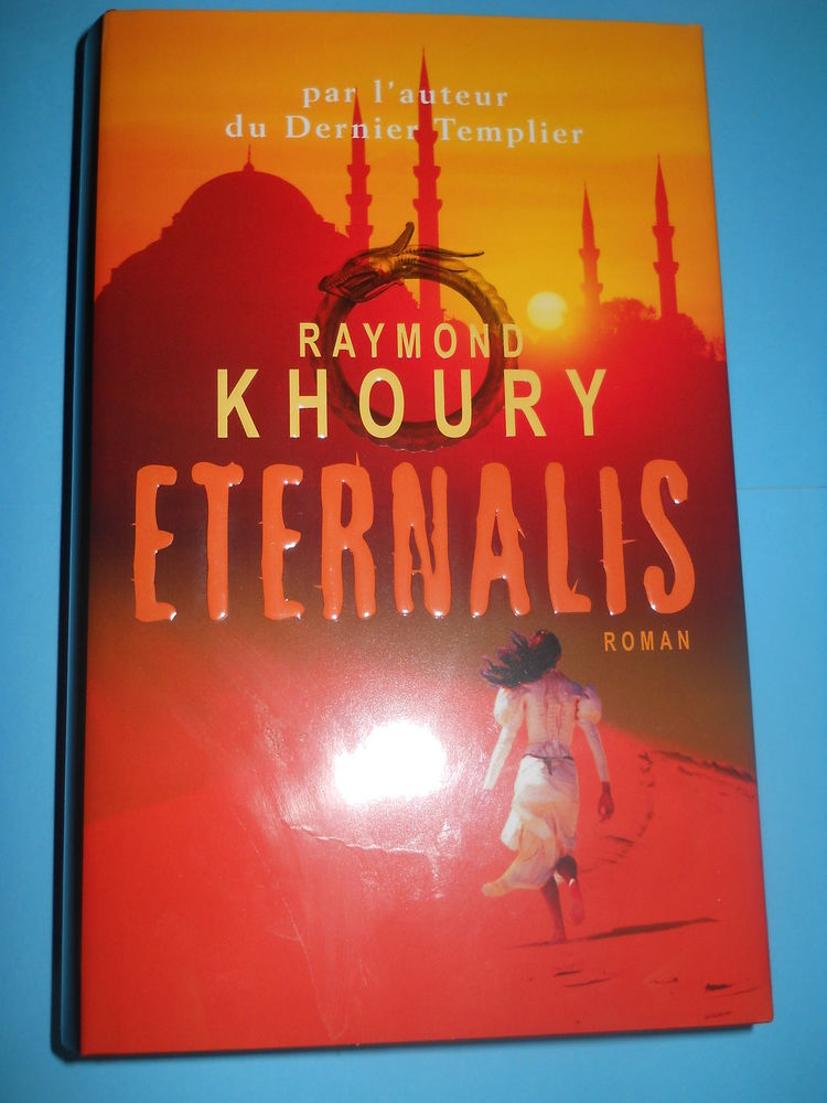ETERNALIS, roman de Raymond KHOURY 3 Semoy (45)