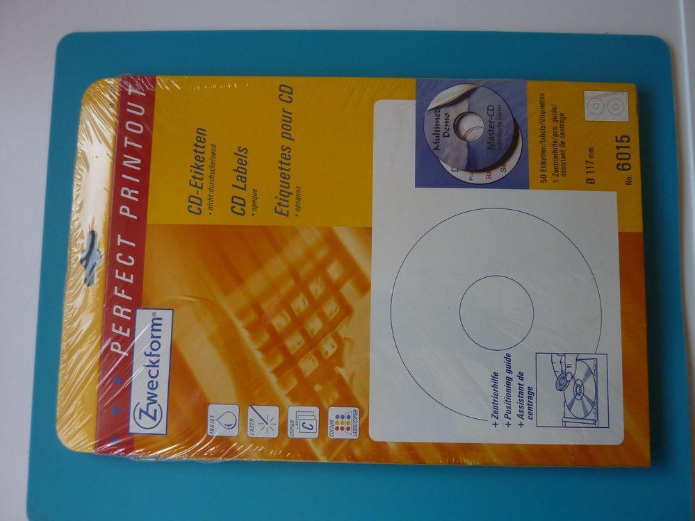 Etiquettes CD - DVD 15 Tassin-la-Demi-Lune (69)
