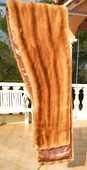 Etole de fourrure véritable en vison. 250 Fréjus (83)