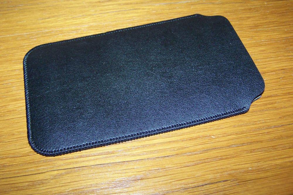 étui noir pour téléphone écran 5 , NEUF 5 Abbeville (80)