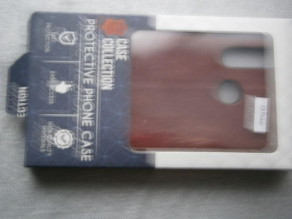 Etui pour Motorola G8 6,5  6 Brest (29)