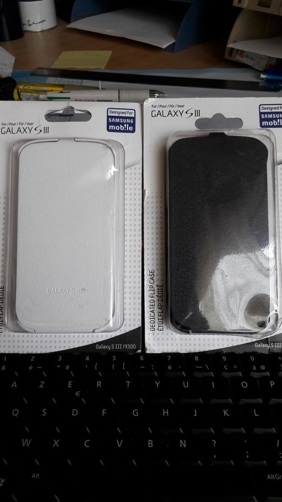 Etui pour Samsung i9300 GALAXY S3 5 Mouguerre (64)