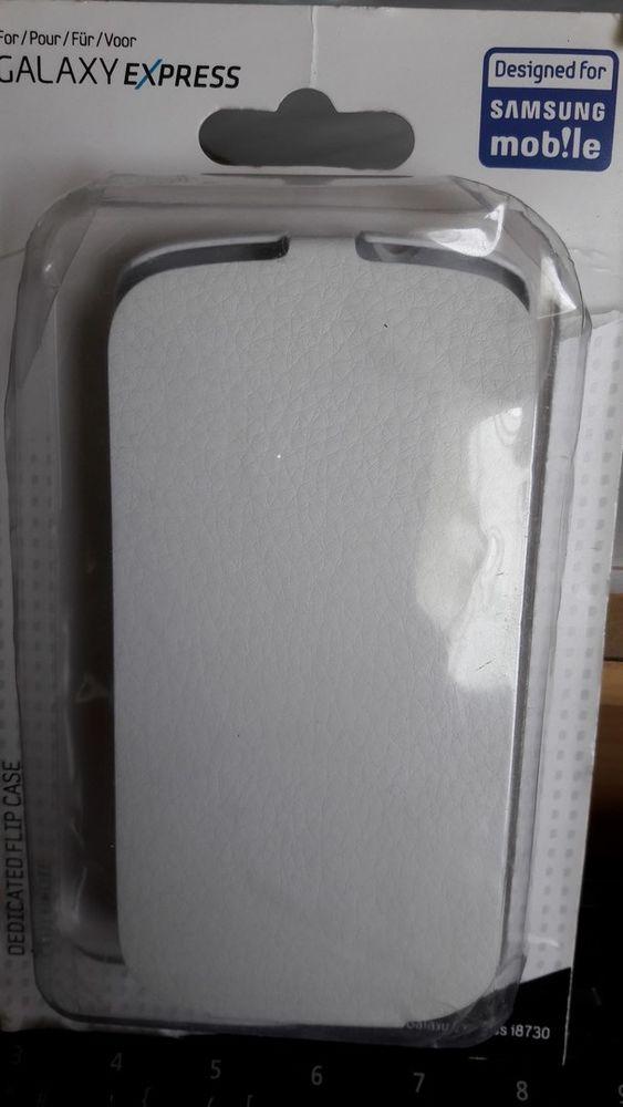 Etui Samsung Galaxy Express I8730 5 Mouguerre (64)