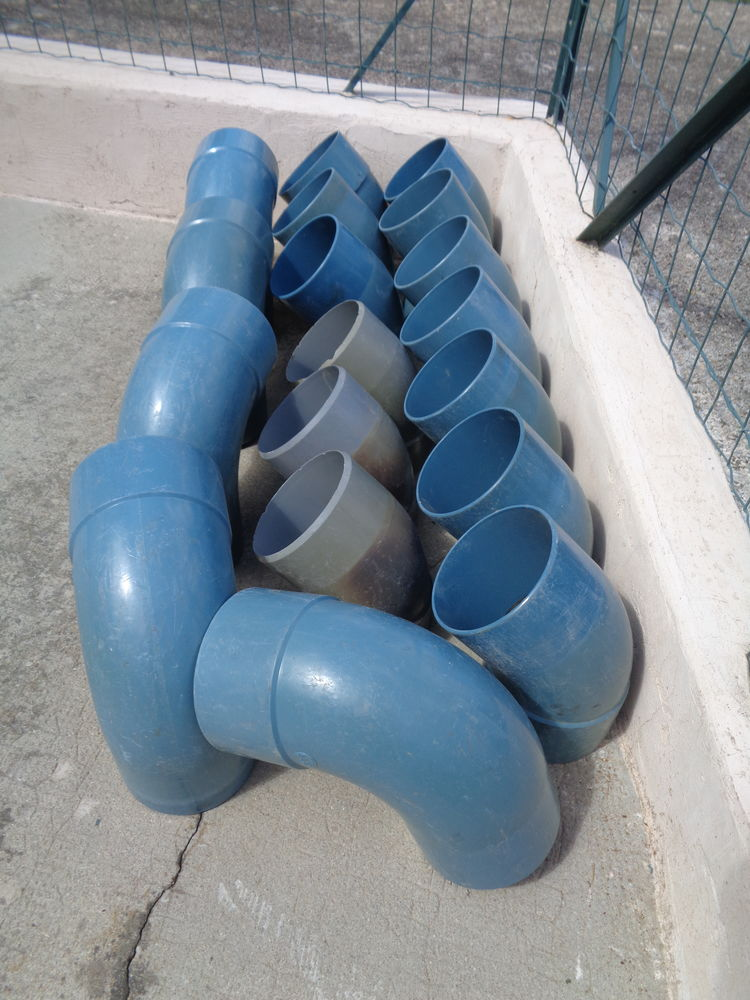 PVC évacuation 50 Les Arcs (83)