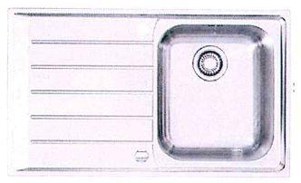 Evier Franke Neptun NEX611 80 Montpellier (34)