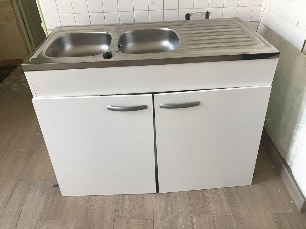 évier meuble 120 Verneuil-sur-Avre (27)