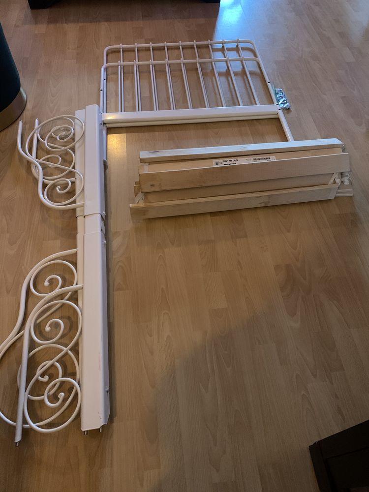 Lit évolutif IKEA 30 Villebon-sur-Yvette (91)